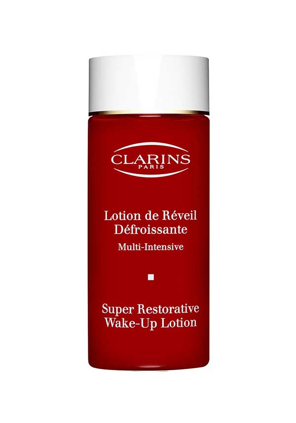 Clarins Super Restorative Wake Up Lotion, 125ml