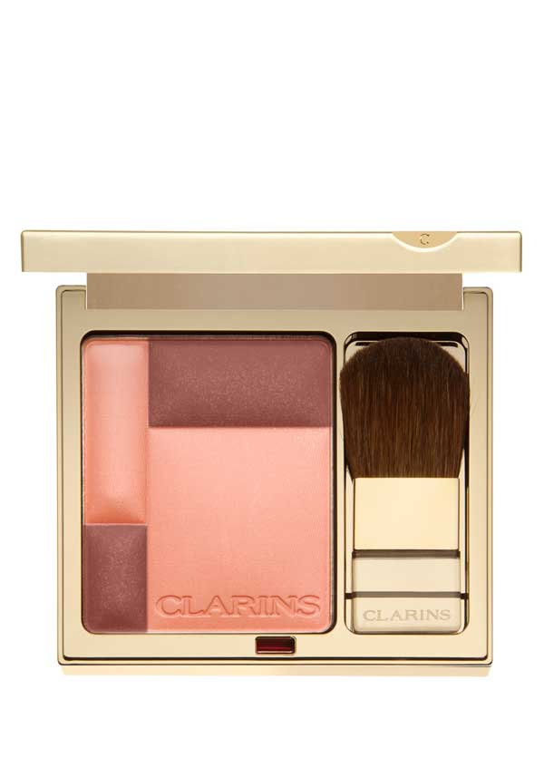 Clarins Blush Prodige Cheek Colour 04 Sunset Coral, 7.5g