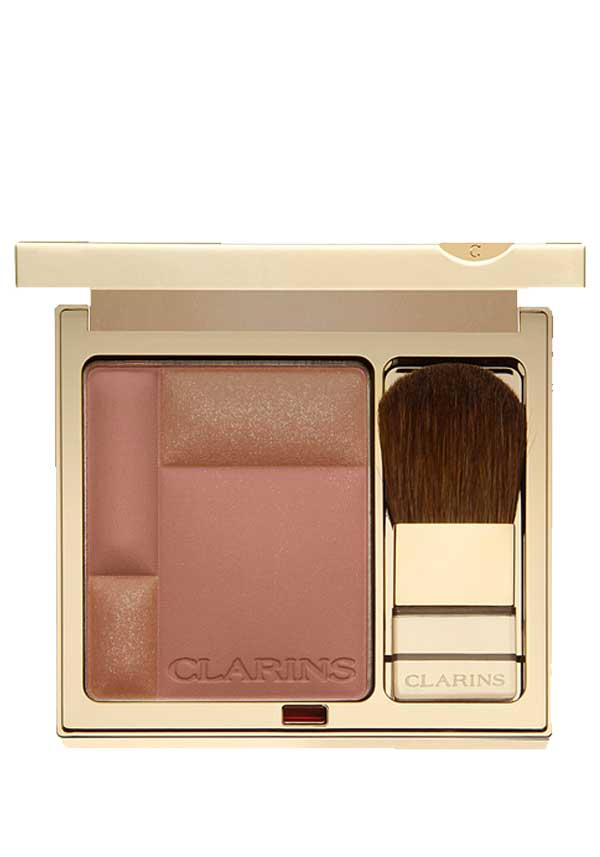 Clarins Blush Prodige Cheek Colour 06 Spiced Mocha, 7.5g