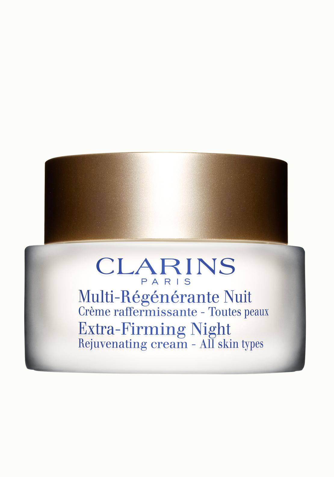 Clarins Extra-Firming Night Rejuvenating Cream 50ml