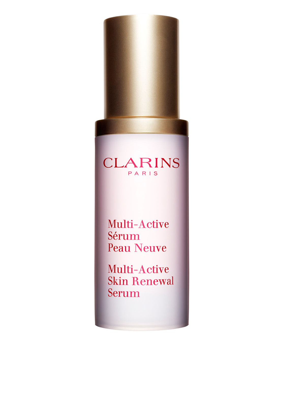 Clarins Multi Active Skin Renewal Serum, 30ml