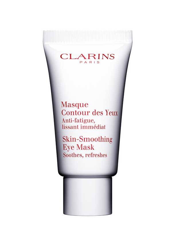 Clarins Skin-Smoothing Eye Mask, 30ml