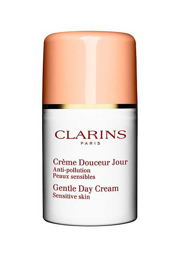 Clarins Gentle Day Cream for sensitive skin, 50ml