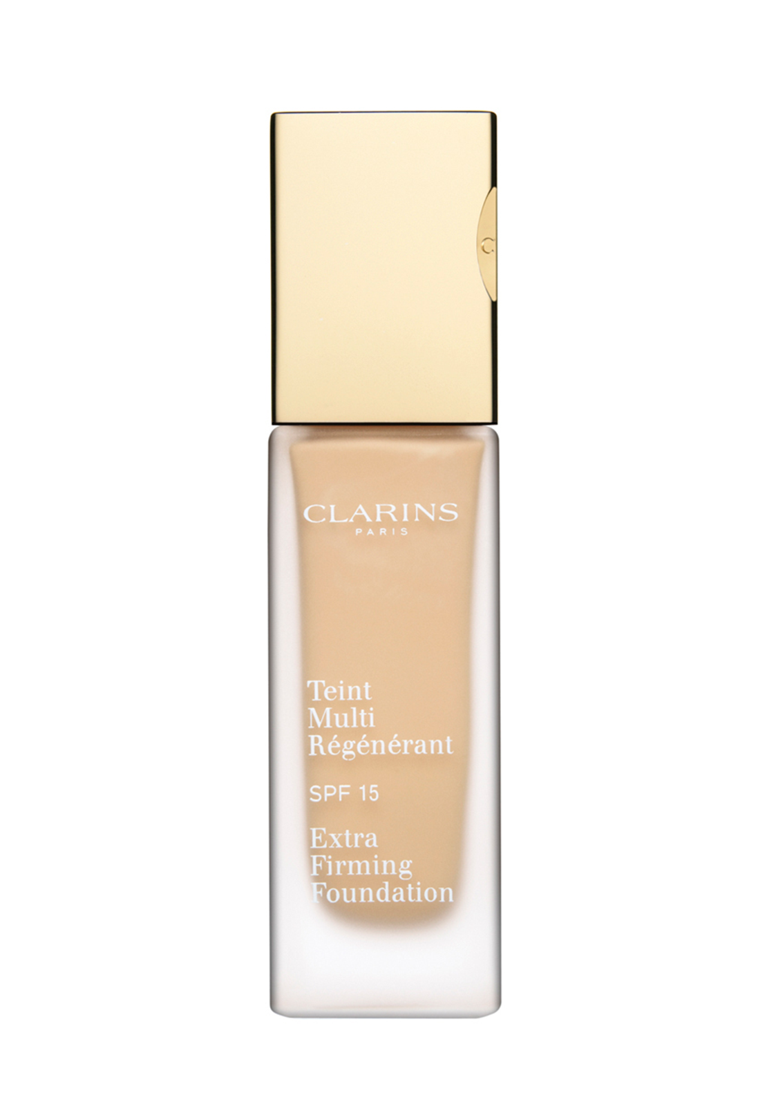 Clarins Extra-Firming Foundation 107, Beige