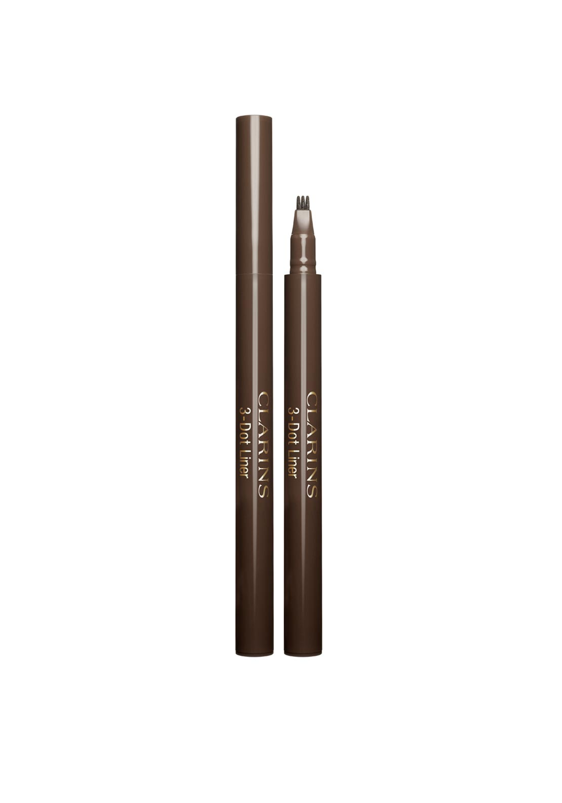 Clarins 3-Dot Eye Liner, Brown