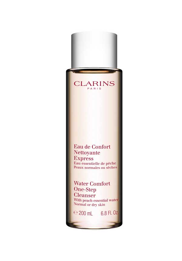 Clarins Water Comfort One Step Cleanser, 200ml