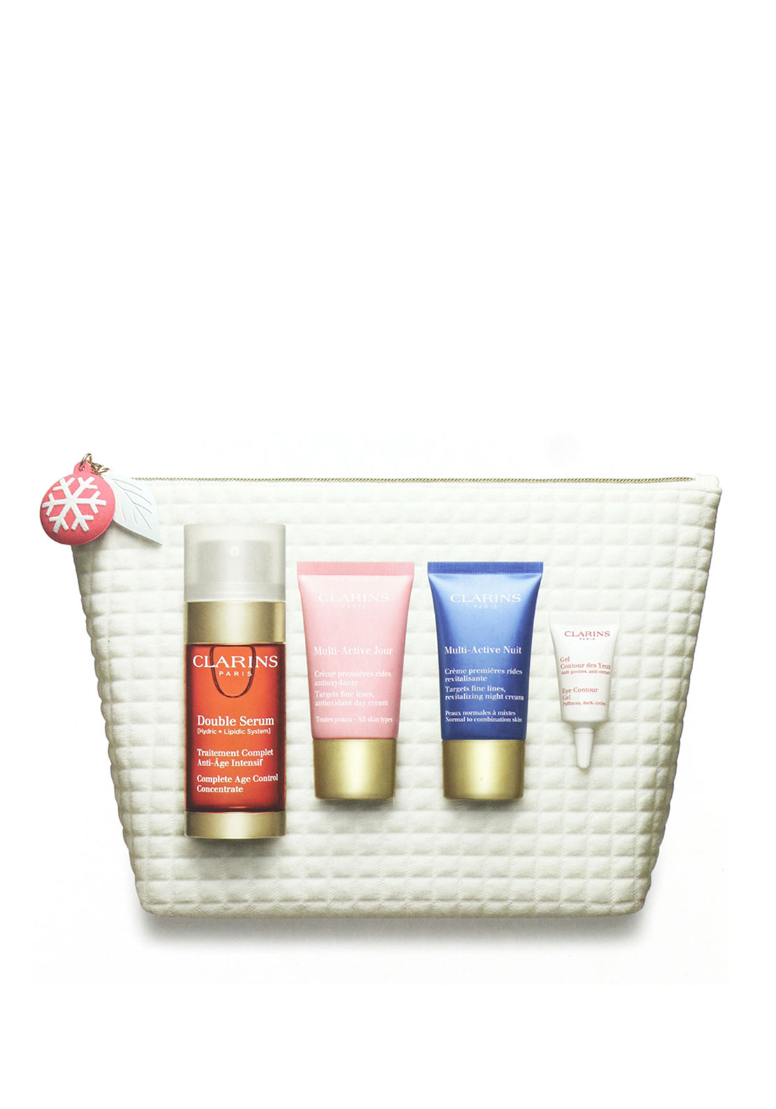 Clarins Christmas 'Early lines & wrinkles Expert 'Gift