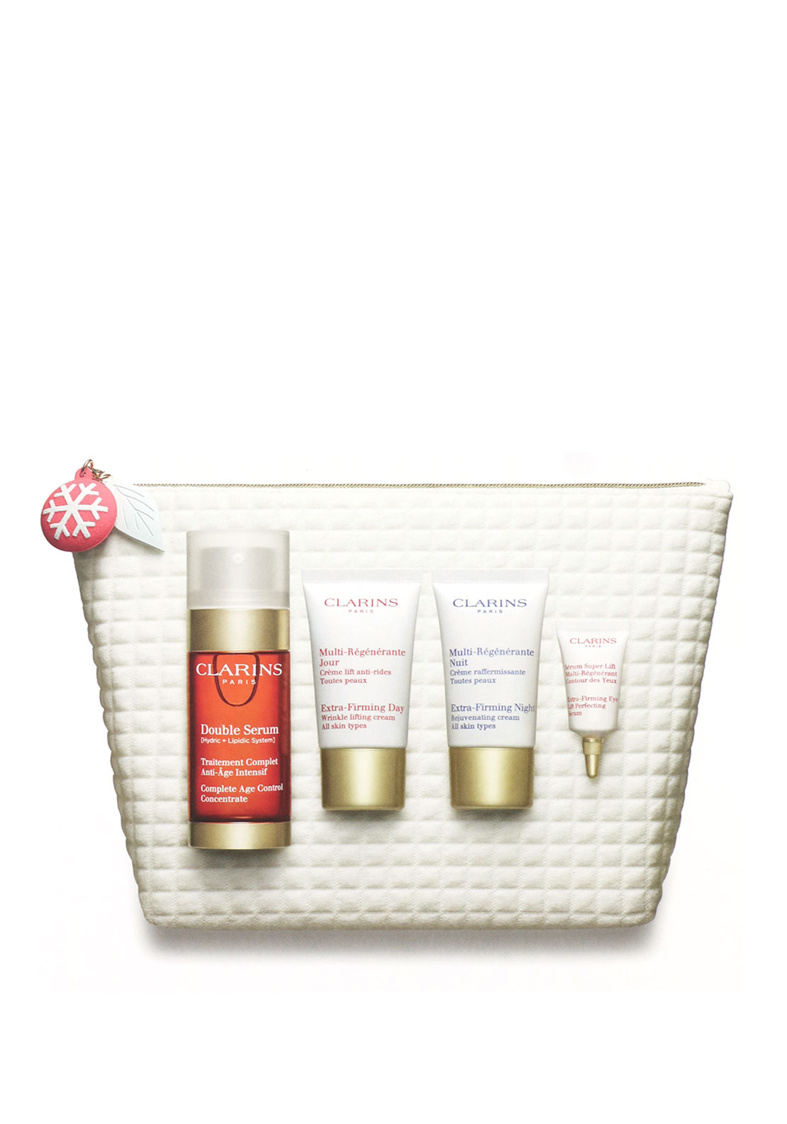 Clarins Christmas Firming & Anti-Wrinkle Experts Gift Set