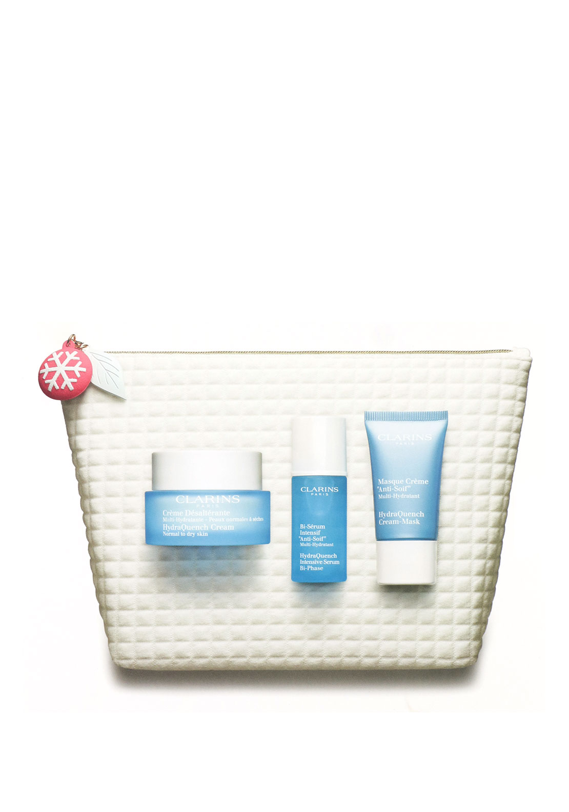 Clarins Christmas Experts Hydration Essentials Gift Set