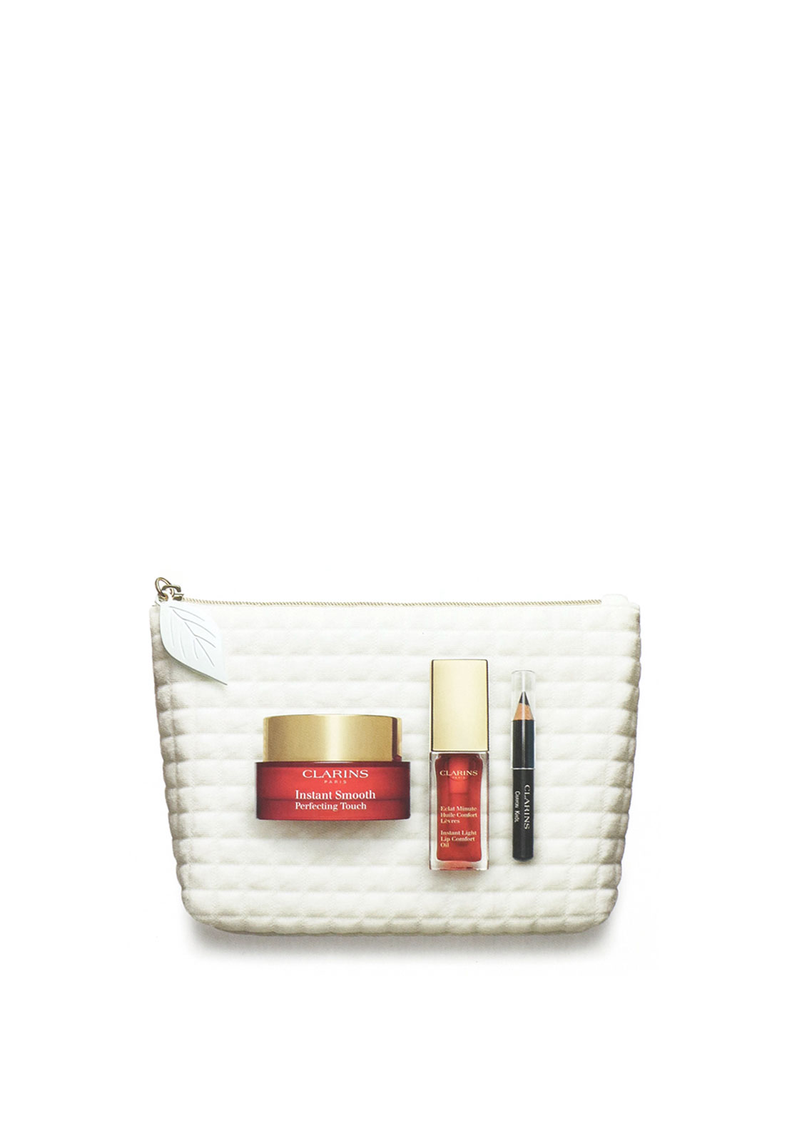 Clarins Christmas 'Instant beauty-makers' Gift Set