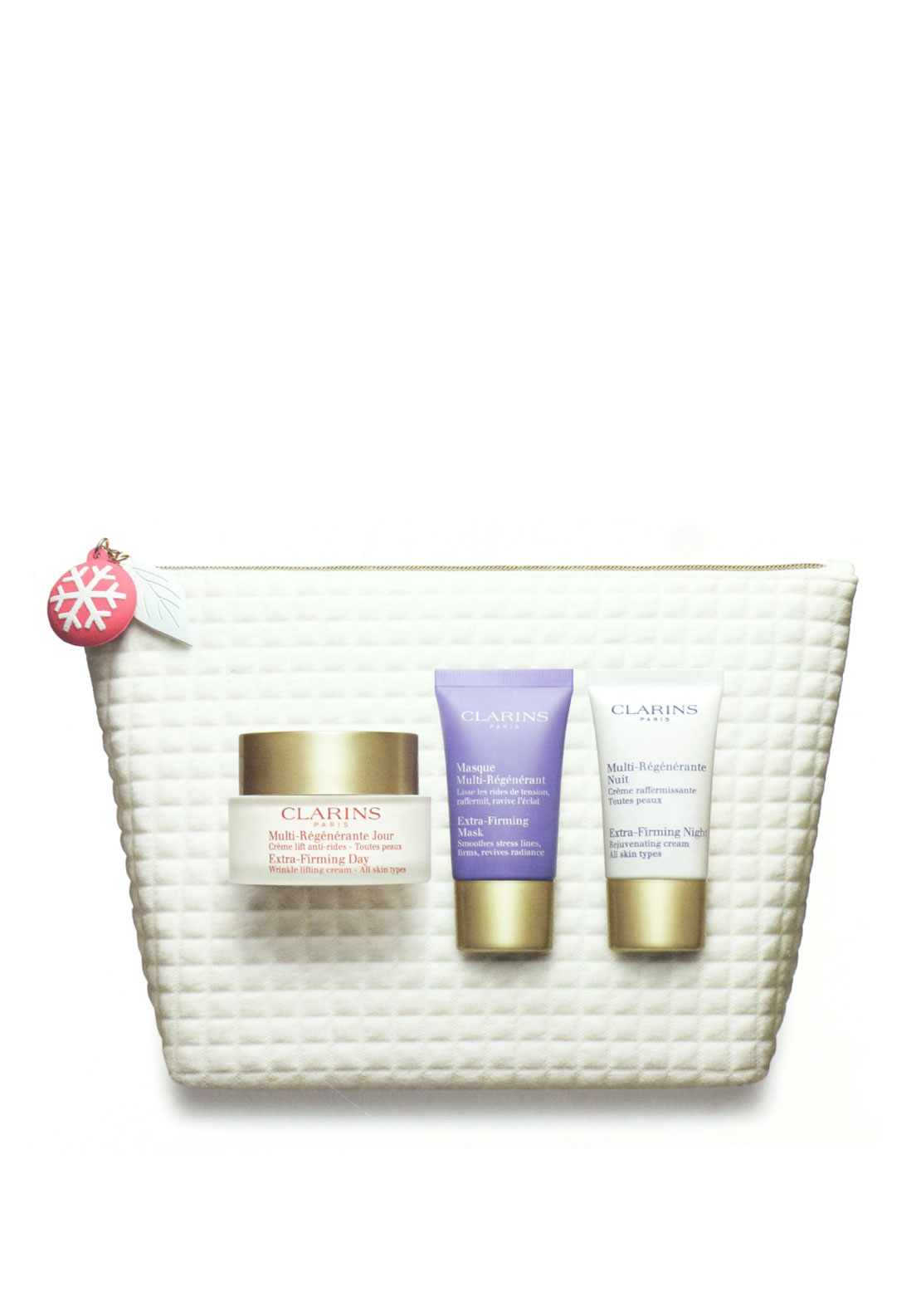 Clarins Christmas 'Lifting and Firming Essentials' Gift Set