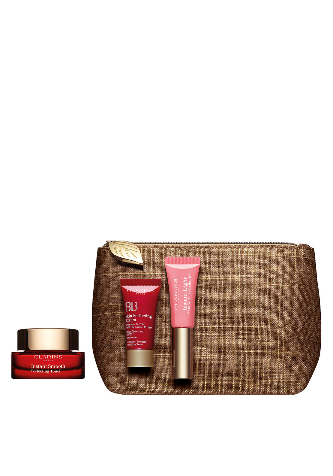 Clarins 'Secrets for a Perfect Complexion 'Gift Set