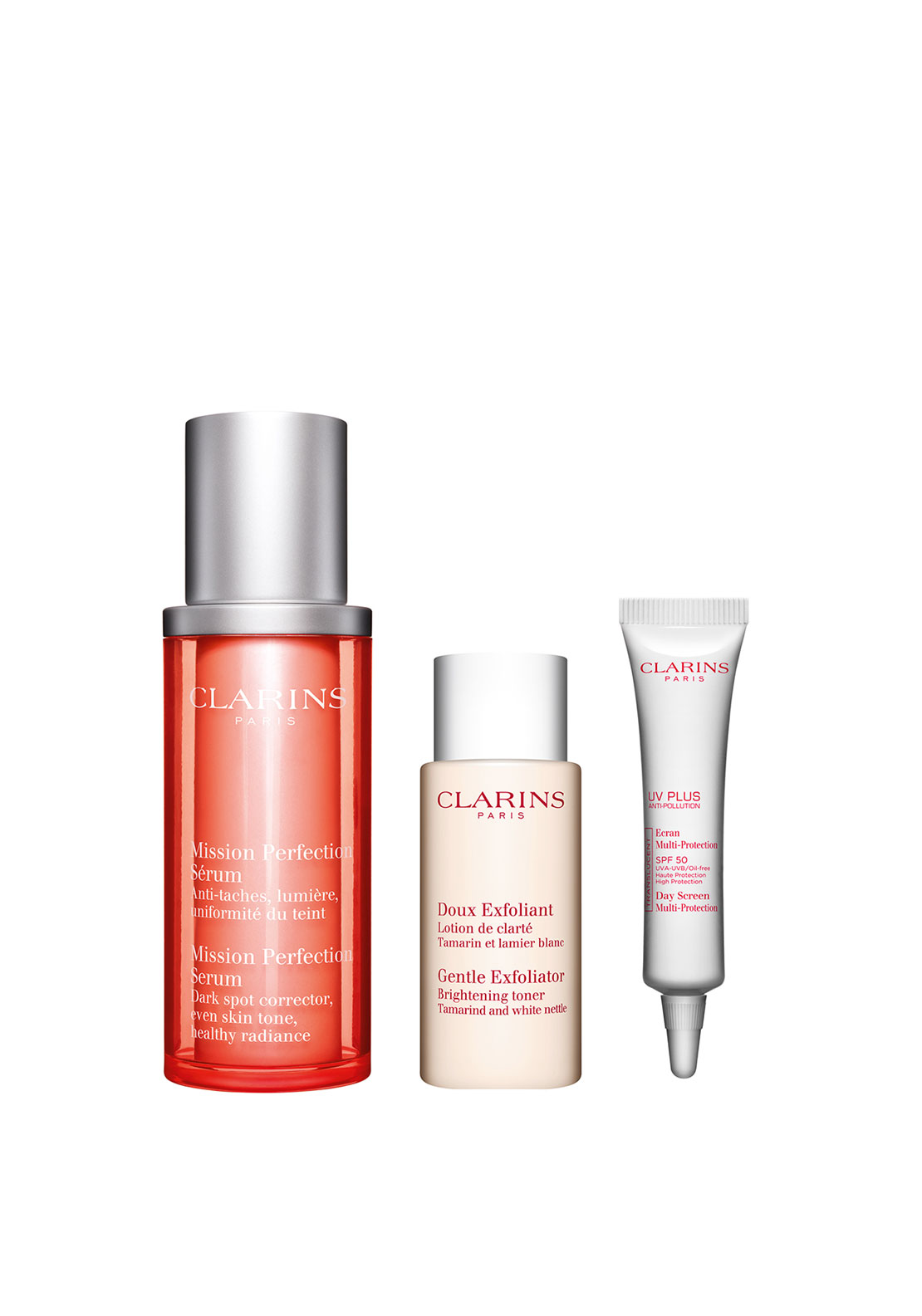 Clarins 'Perfect Skin' Gift Set