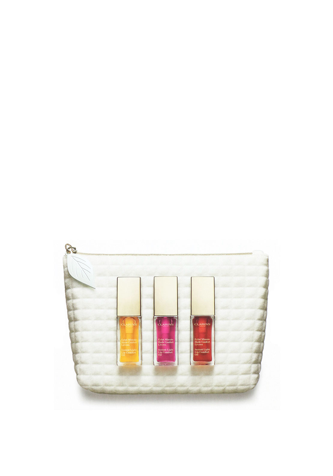 Clarins Christmas 'Sweet kisses Collection 'Gift Set