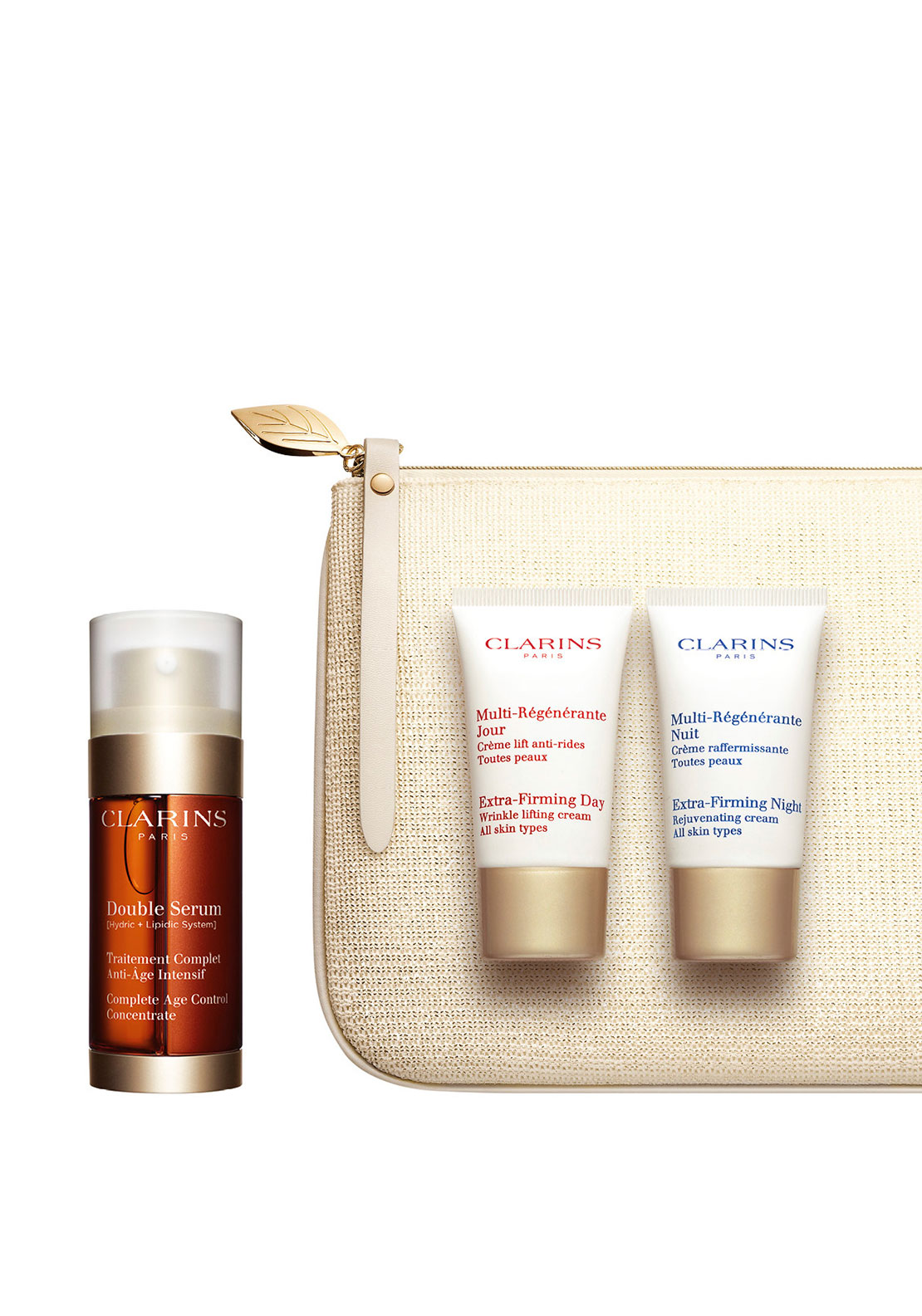 Clarins 'My Youth Booster Programme' Gift Set