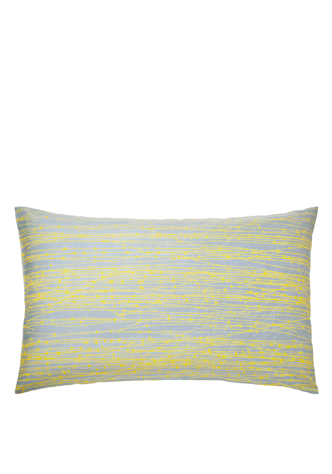 Clarissa Hulse Meadow Grass Pillow Case