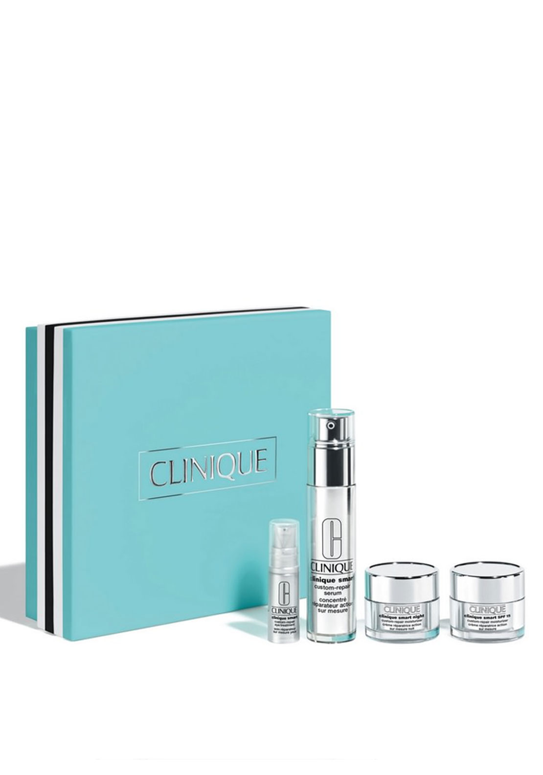 Clinique All Smarts Skincare Gift Set