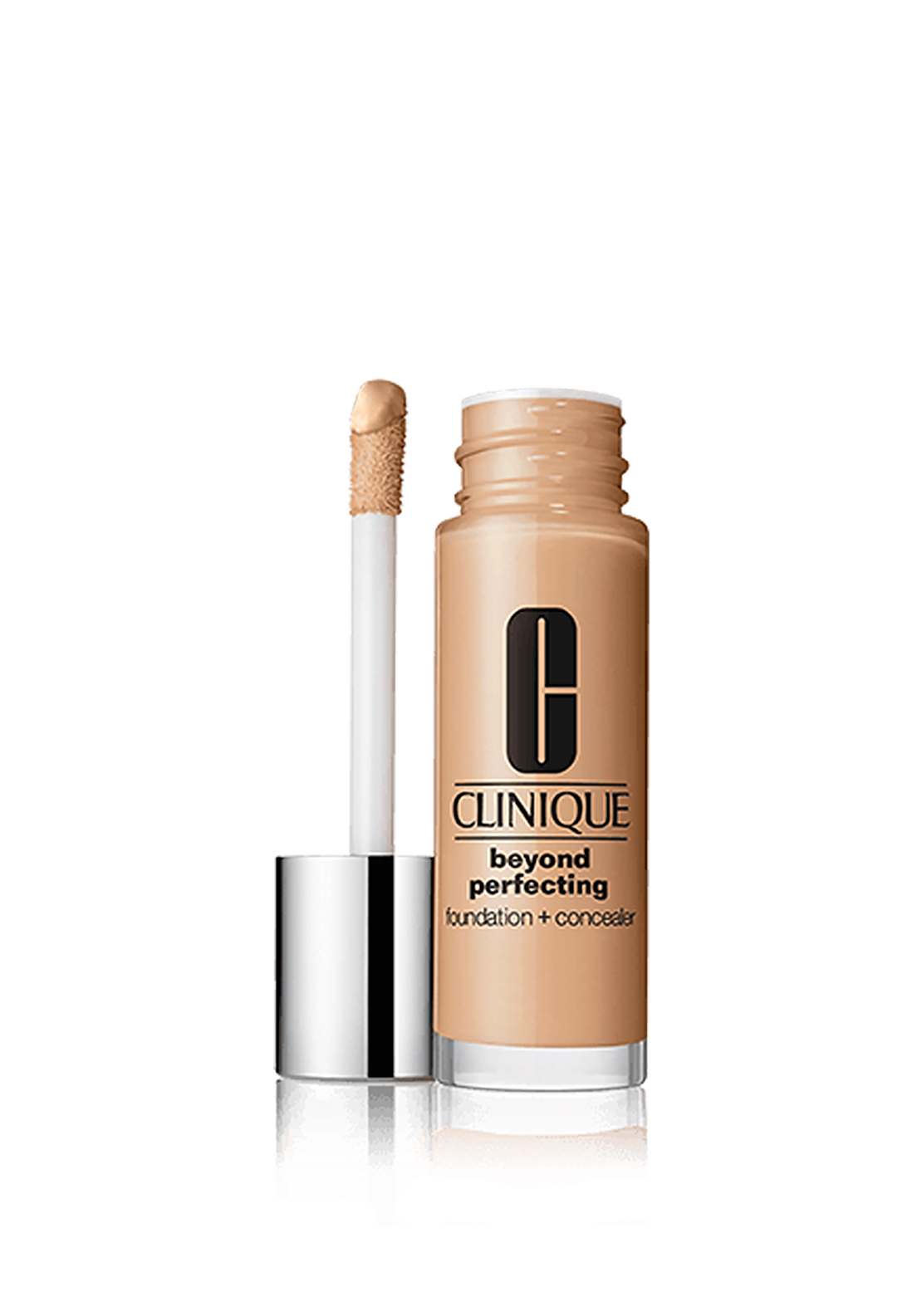 Clinique Beyond Perfecting ™ Foundation and Concealer, Chamois