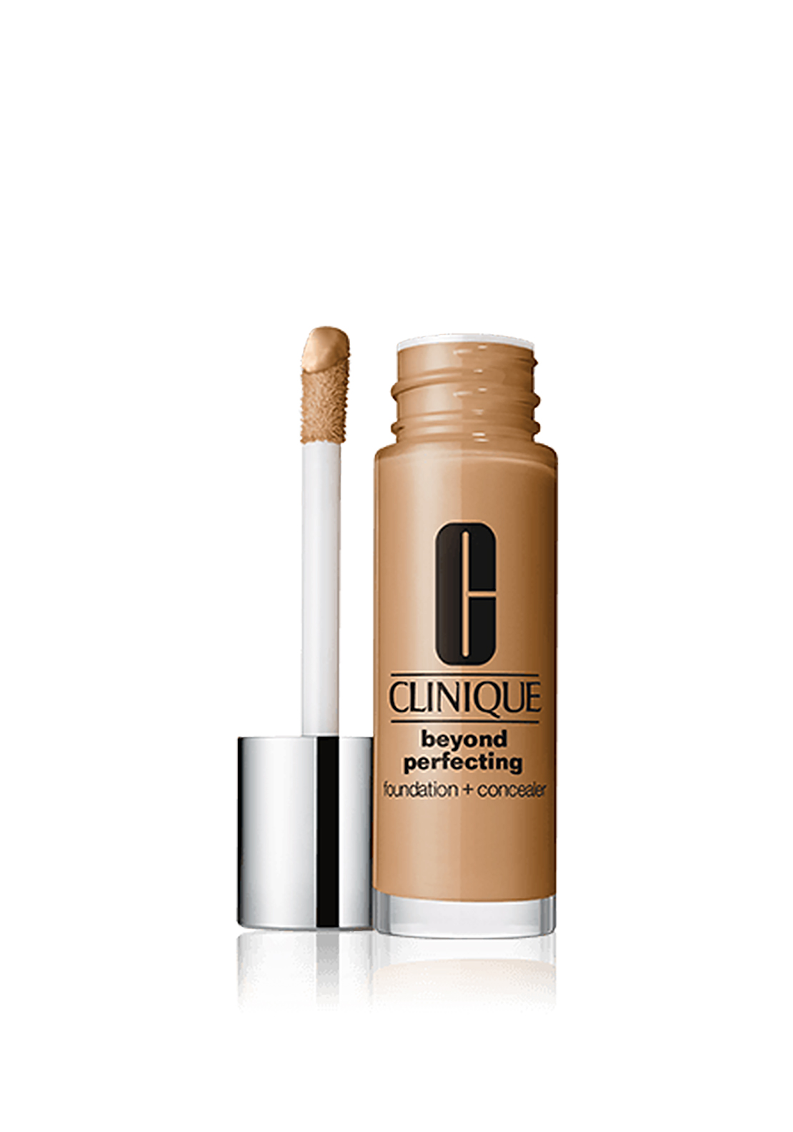 Clinique Beyond Perfecting ™ Foundation and Concealer, Sand