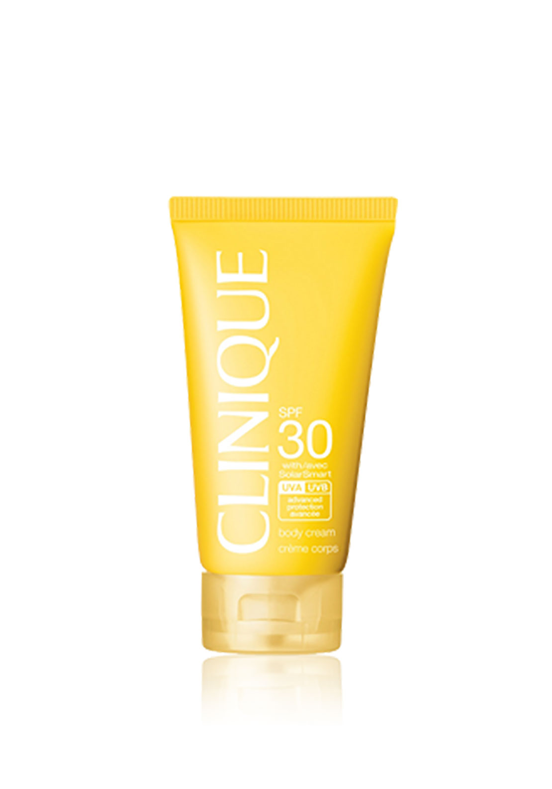 Clinique Body Cream SPF30, 150ml
