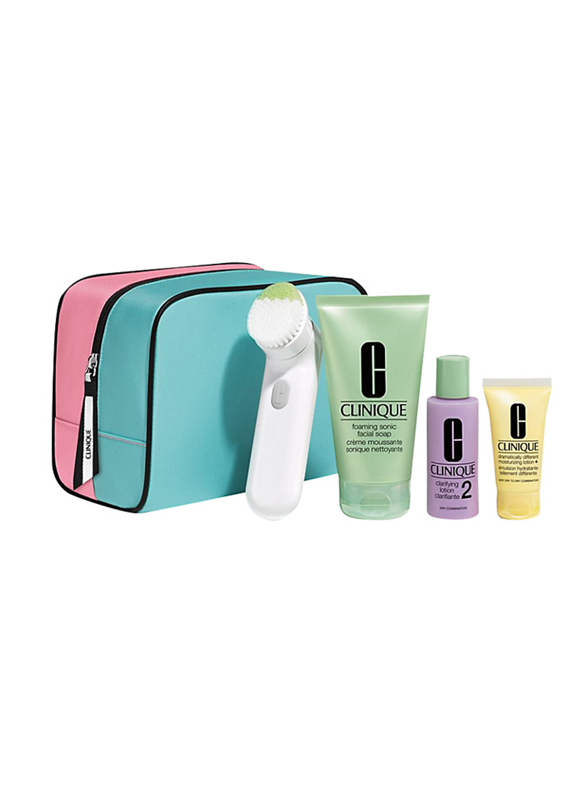 Clinique Clean Skin Great Skin Gift Set