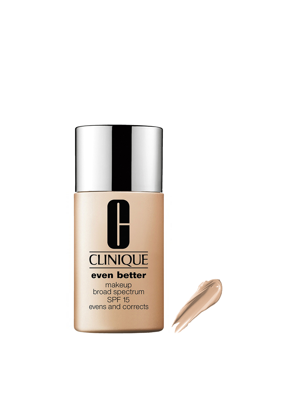 Clinique Even Better™ Makeup Broad Spectrum SPF 15 Foundation, Buff