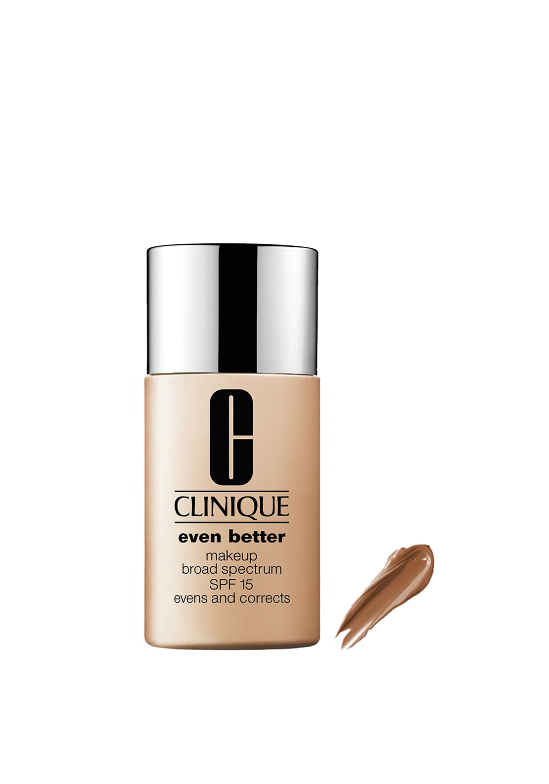 Clinique Even Better™ Makeup Broad Spectrum SPF 15 Foundation, Pecan