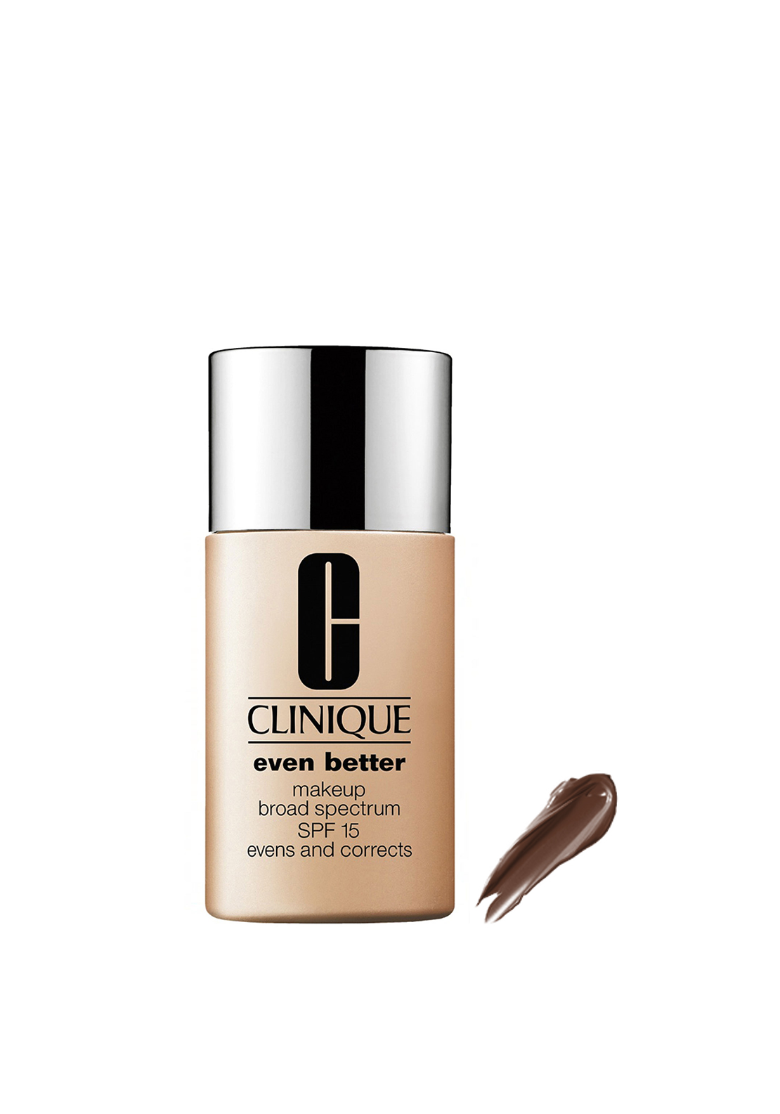 Clinique Even Better™ Makeup Broad Spectrum SPF 15 Foundation, Espresso