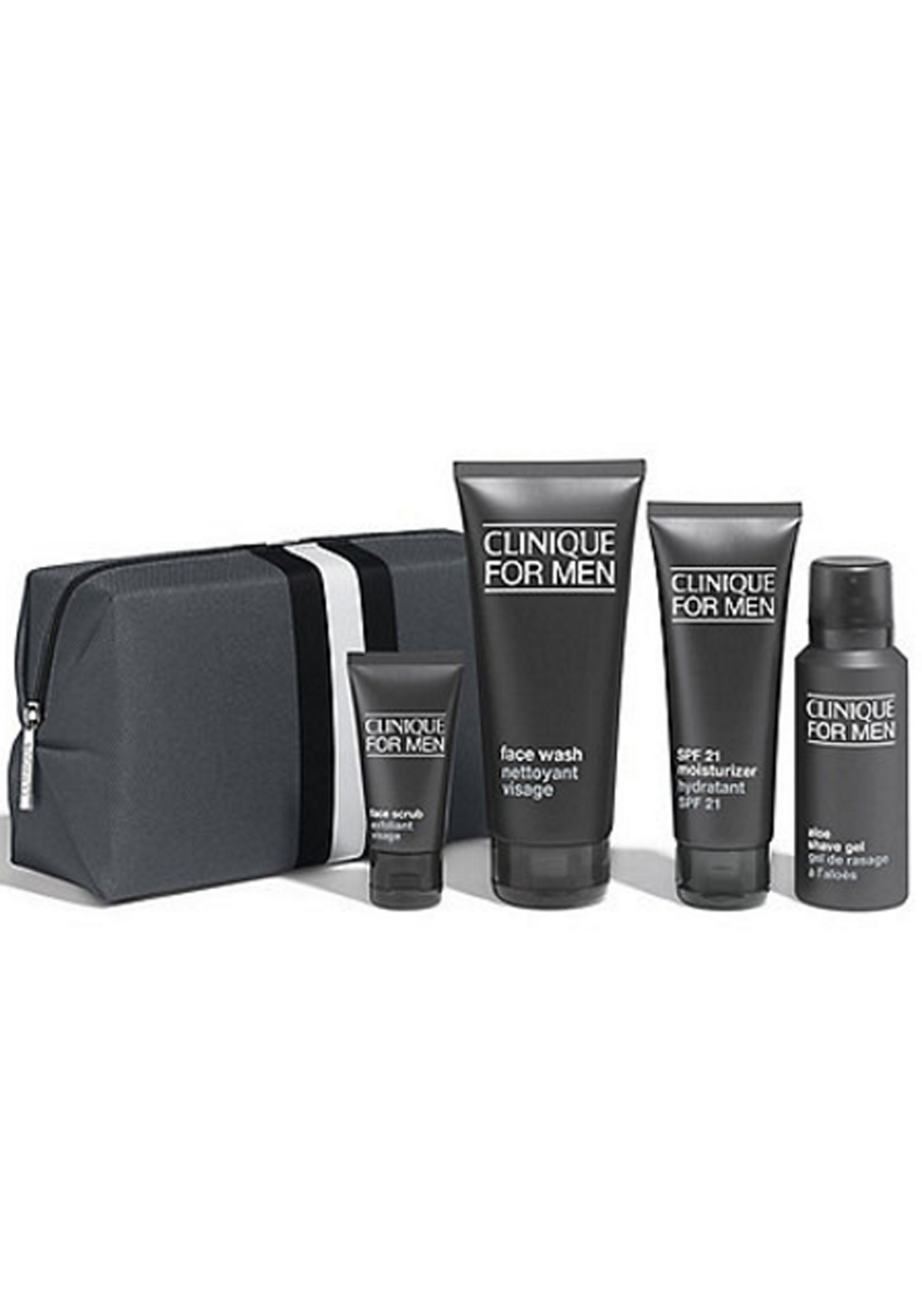 Clinique Great Skin for him Giftset