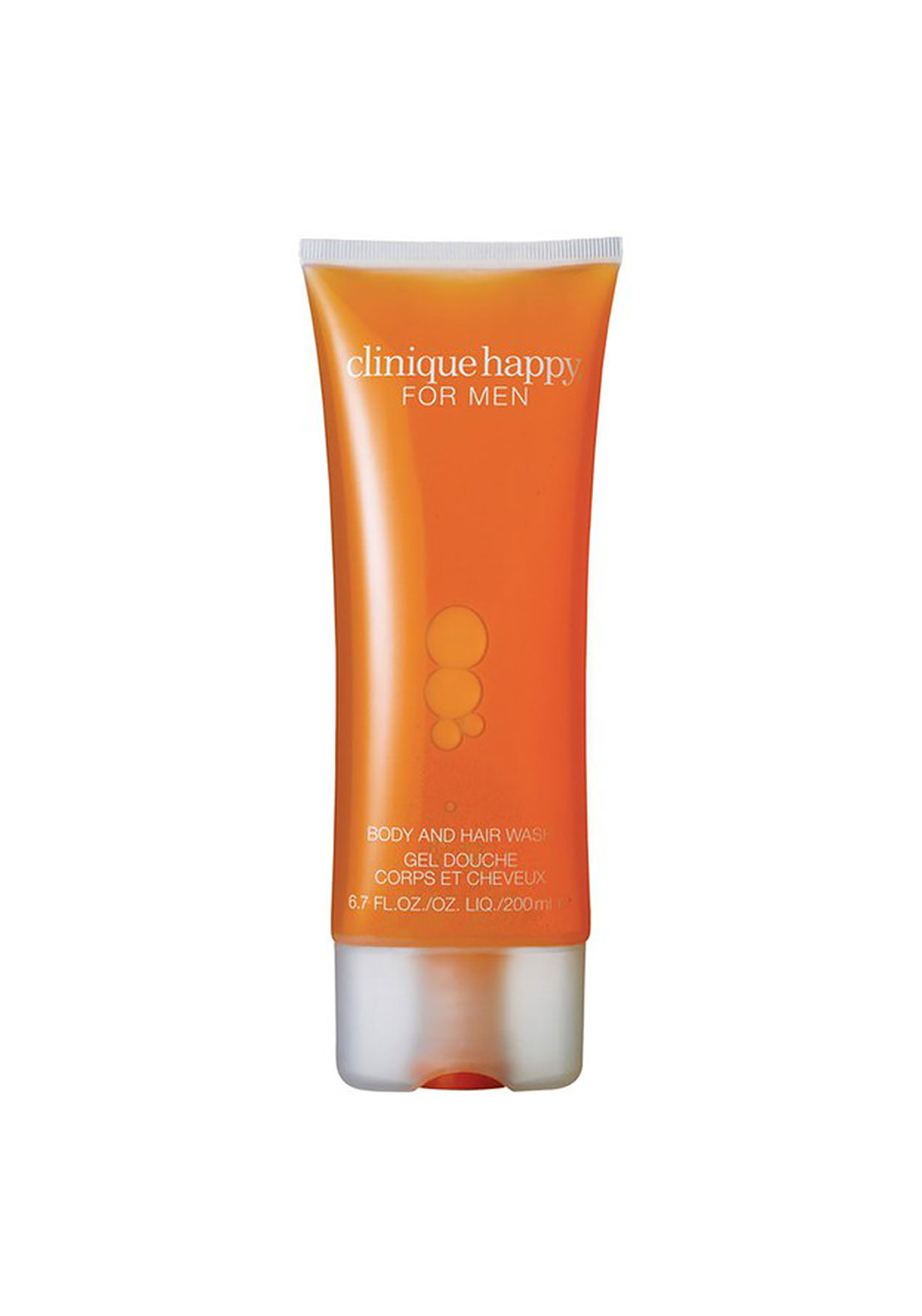 Clinique Happy For Men Body & Hair Wash