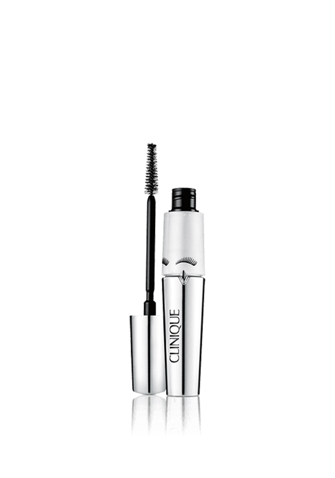 Clinique Lash Power Flutter to Full Mascara, Black