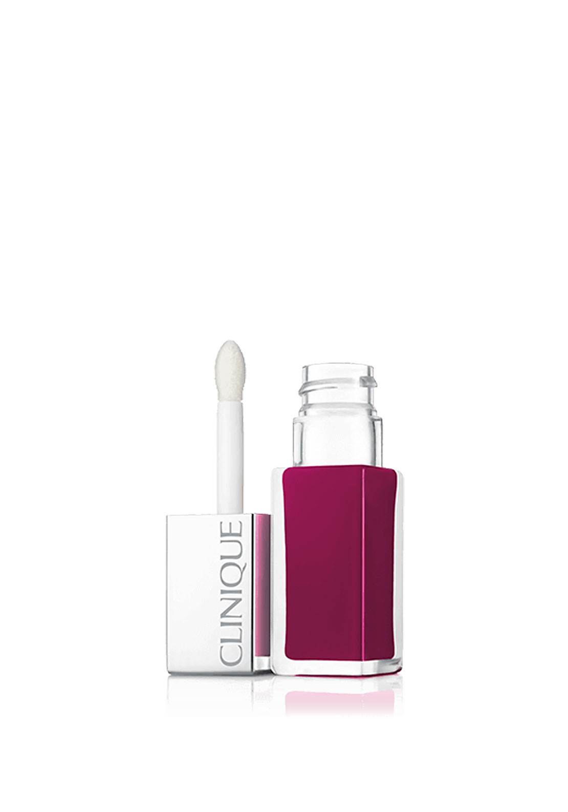 Clinique Pop™ Lacquer Lip colour + Primer, 08 Peace Pop