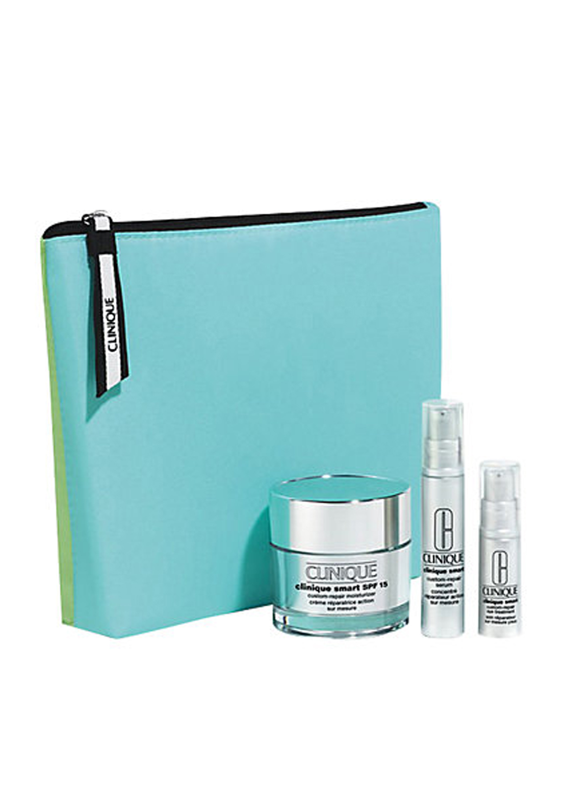 Clinique Smart and Smooth Gift Set