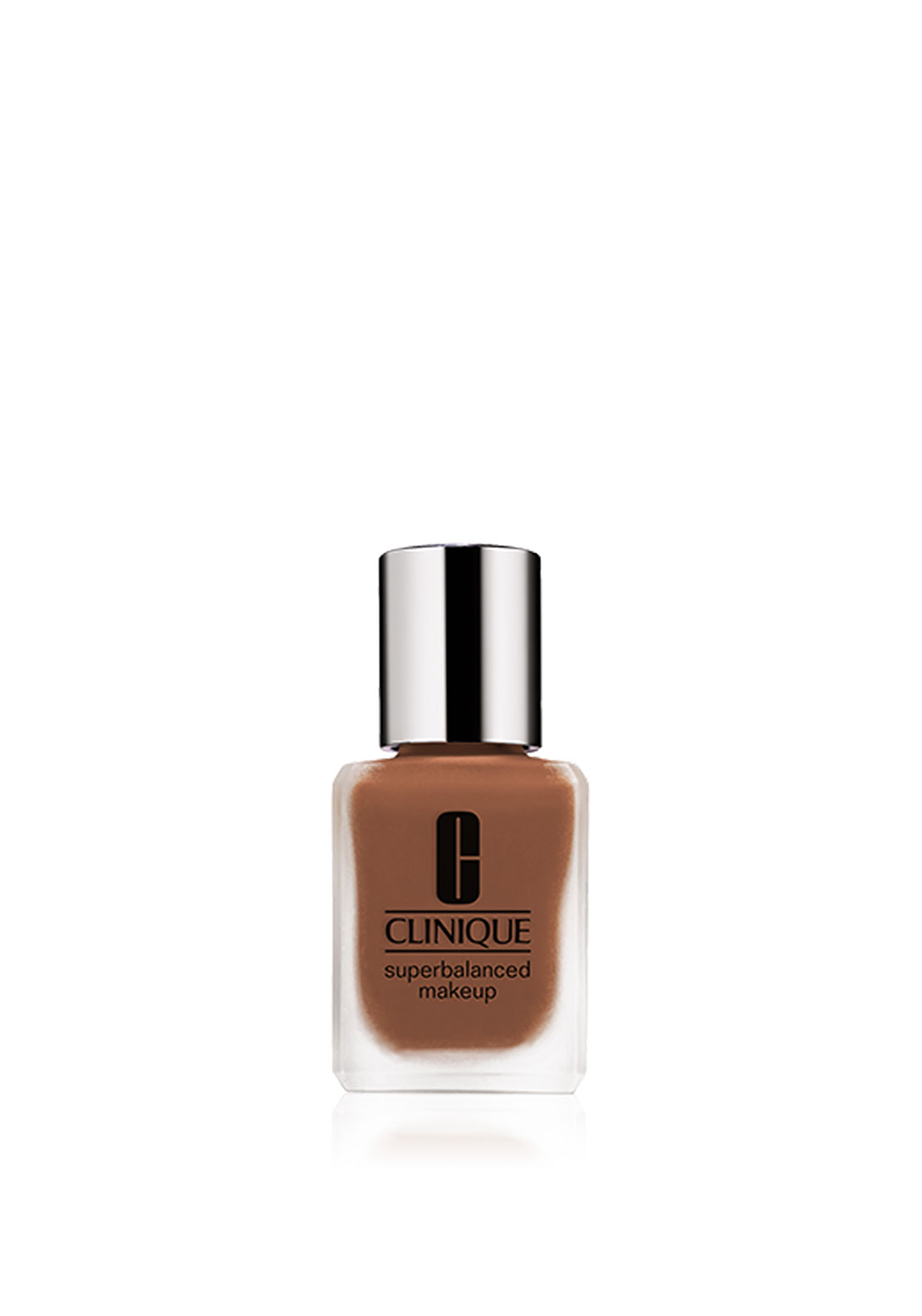 Clinique Superbalanced Make Up Foundation, Clove
