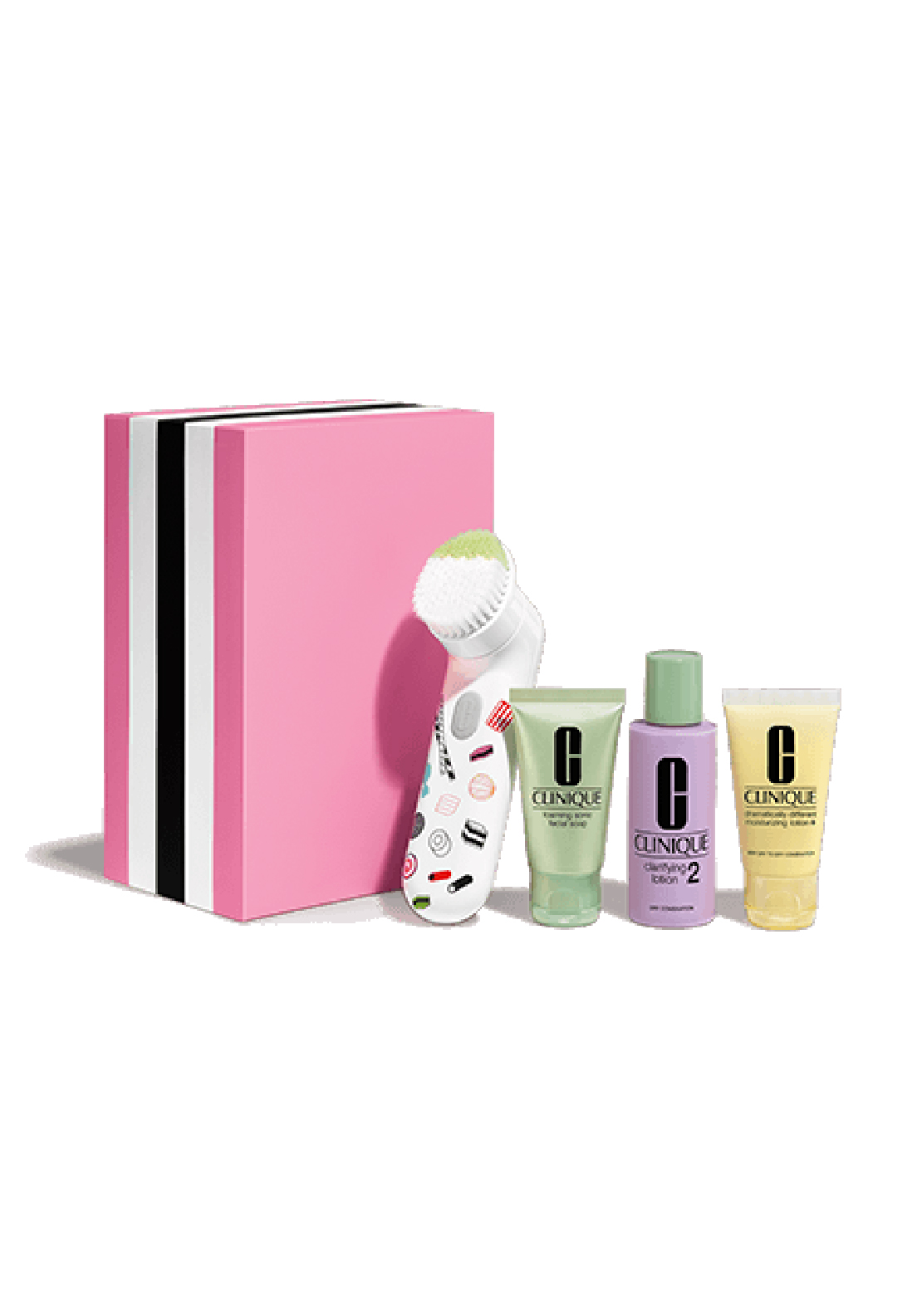 Clinique Sweet Sonic Gift Set