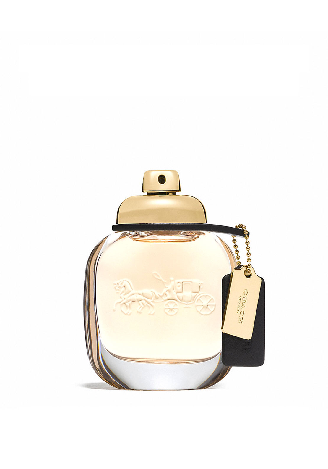 Coach New York Eau De Parfum 30ml