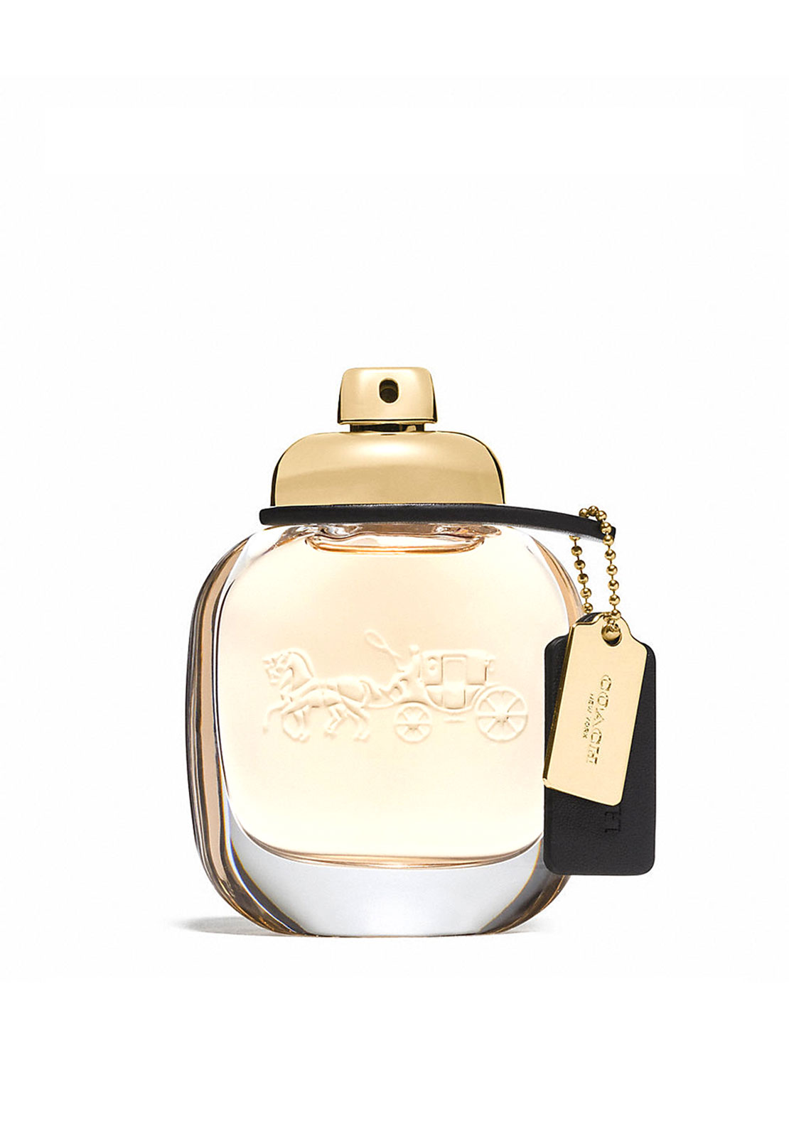 Coach New York Eau De Parfum 50ml