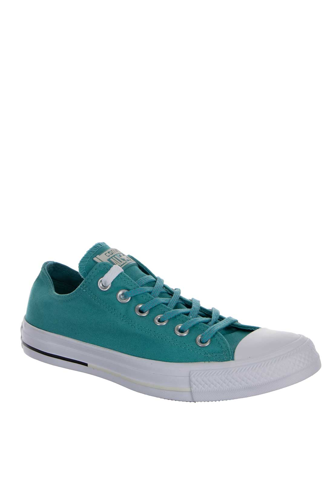 Converse Womens Chuck Taylor All Star Trainers, Aegean Blue