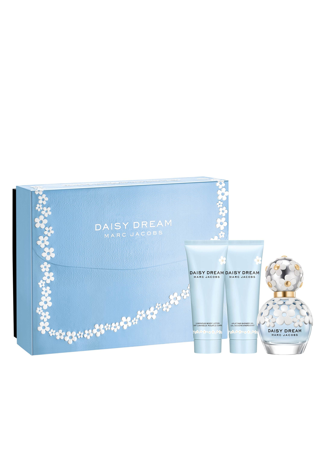 Marc Jacobs Daisy Dream Gift Set
