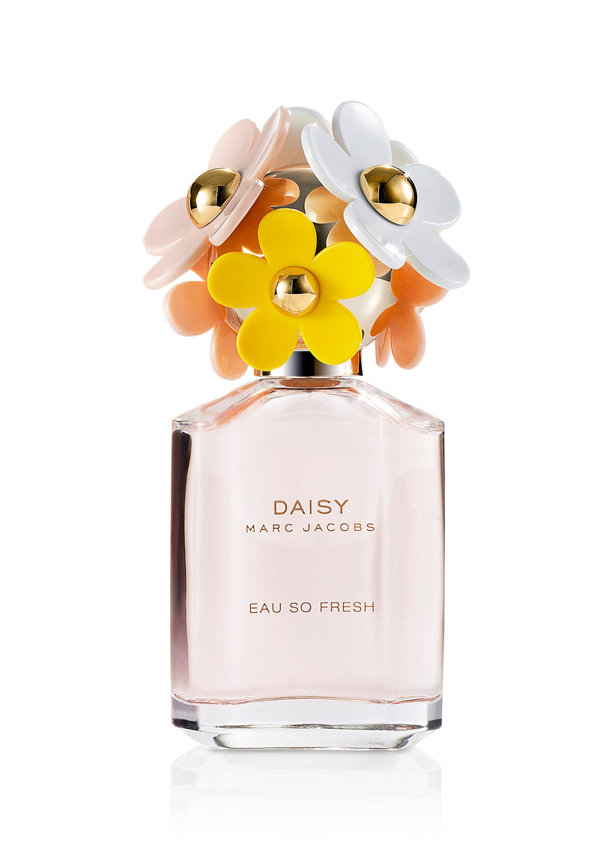 Daisy Eau So Fresh by Marc Jacobs Eau de Toilette, 125ml