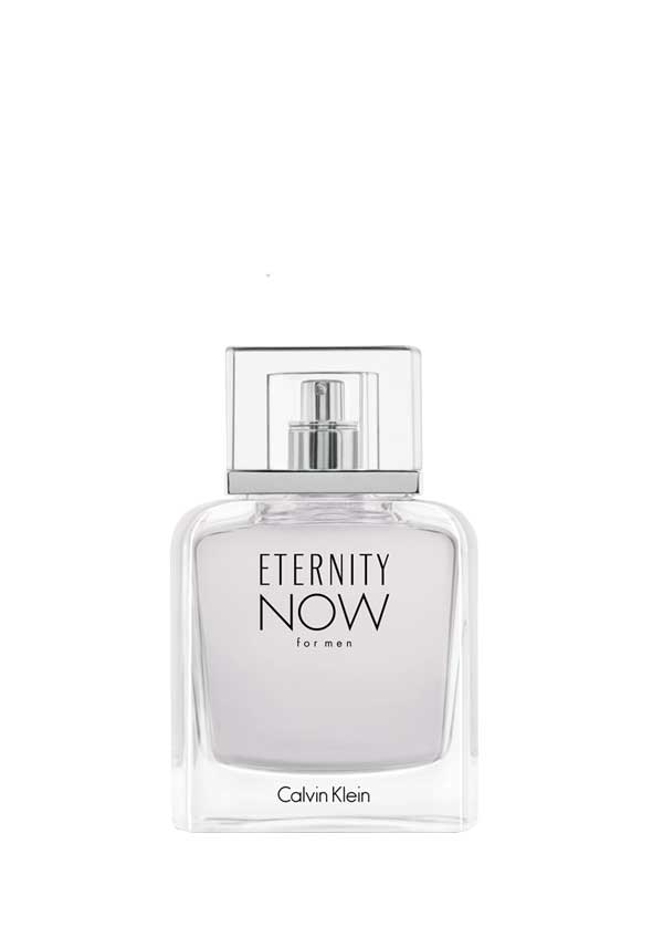 Calvin Klein Eternity Now for Men, Eau de Toilette, 30ml