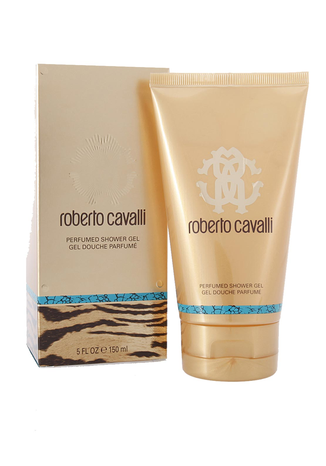Roberto Cavalli Perfumed Shower Gel, 150ml
