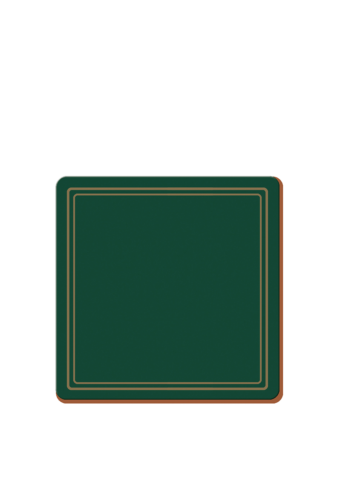 Creative Tops Classic Green Coasters 6 Pack