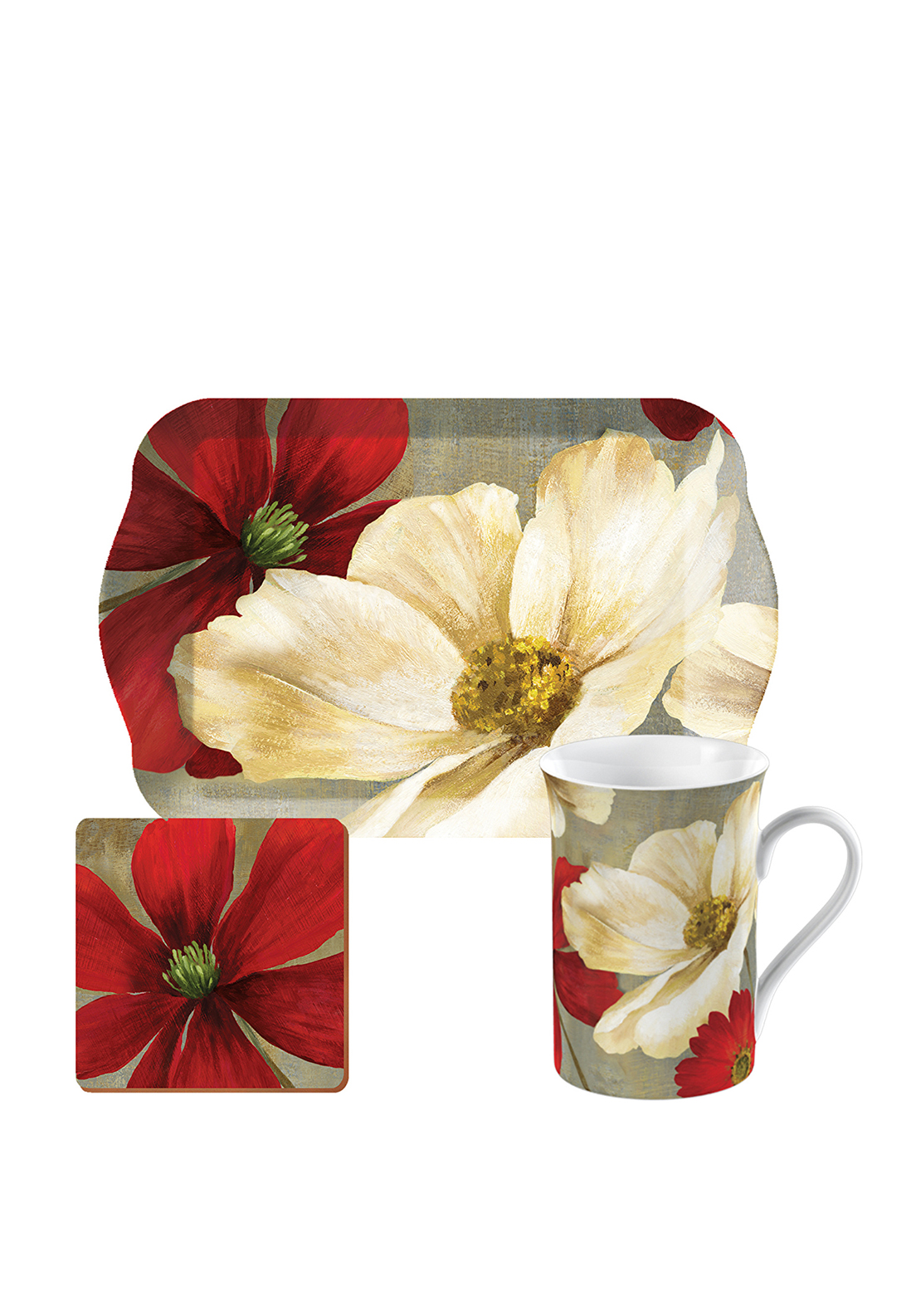 Creative Tops Time for Tea Gift Set Flower Study