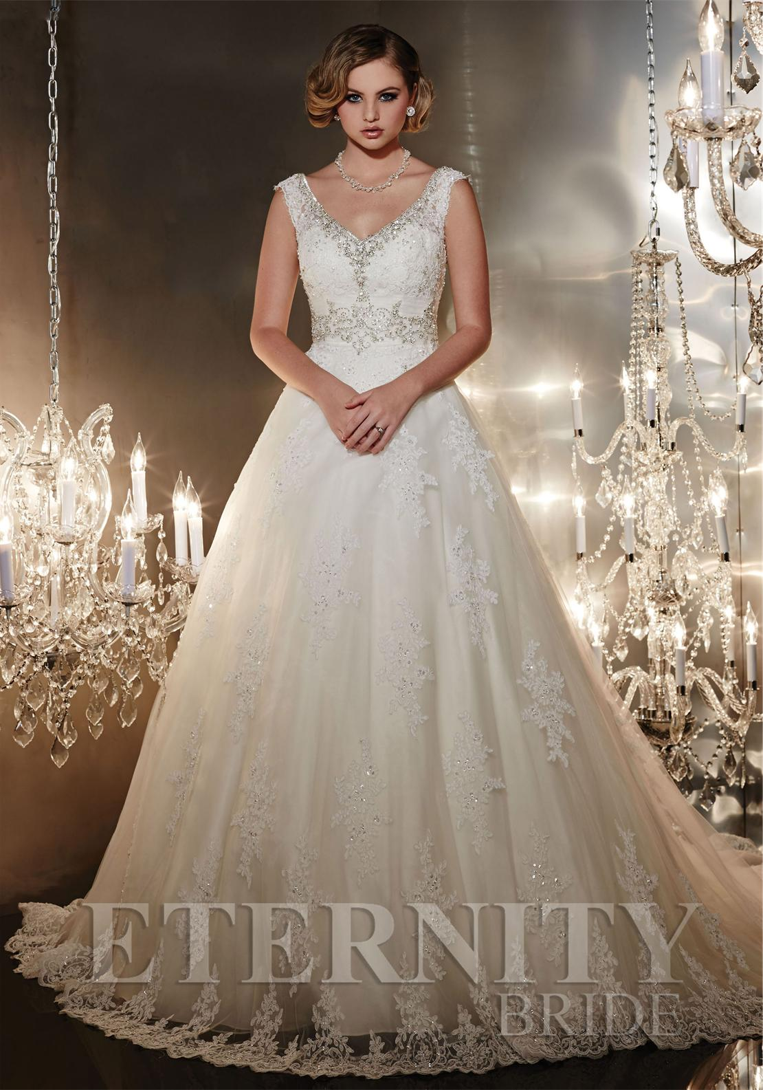 ETERNITY BRIDAL 10 IVO