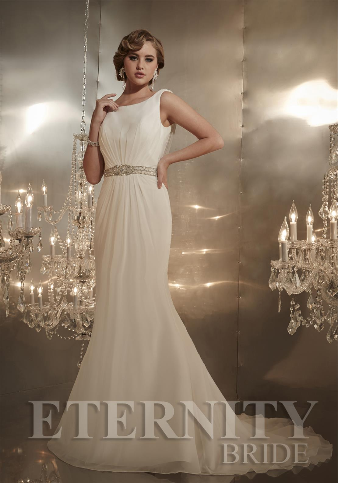 ETERNITY BRIDE BRIDAL 14S IVO