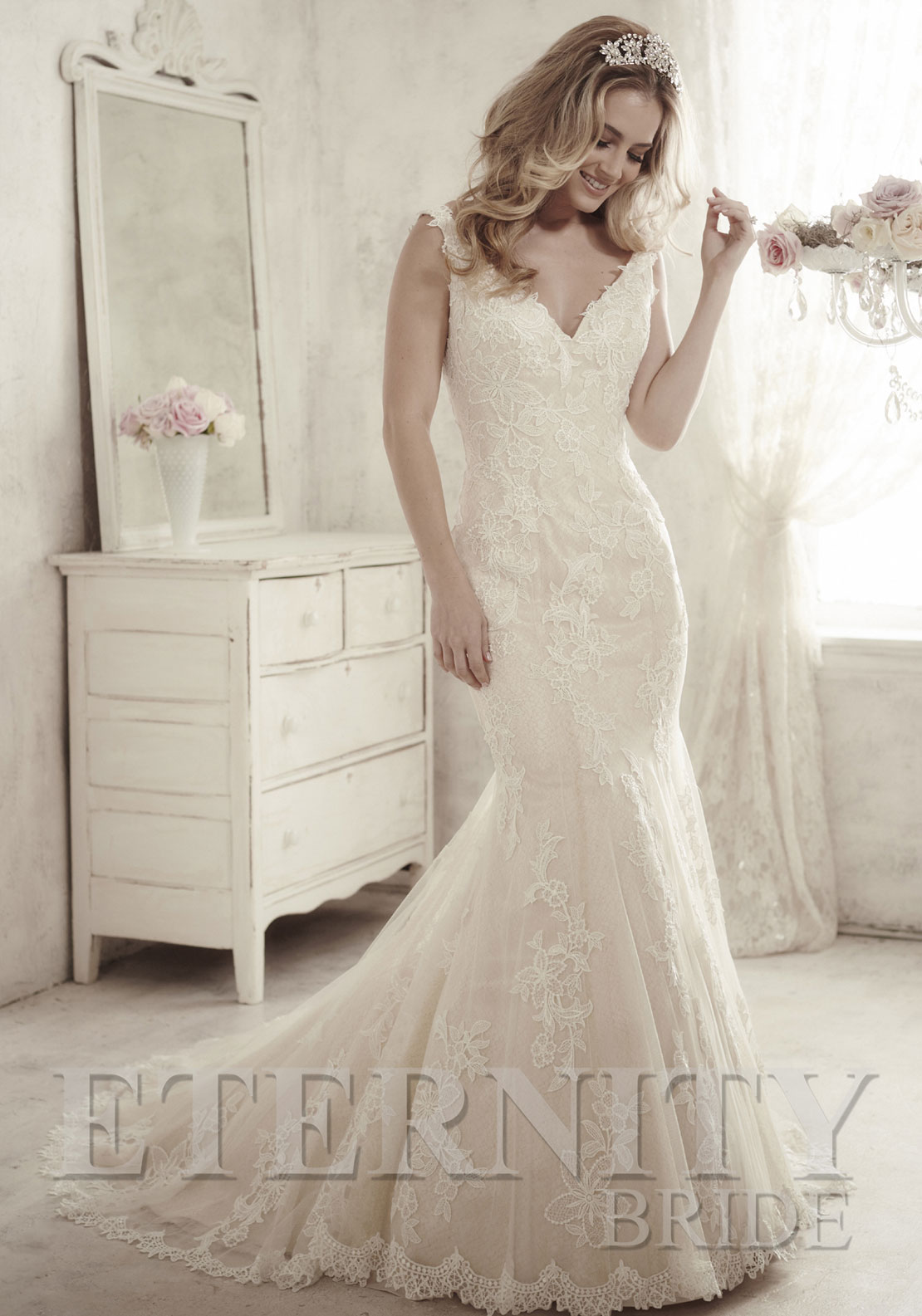 ETERNITY BRIDE BRIDAL 10S IVL