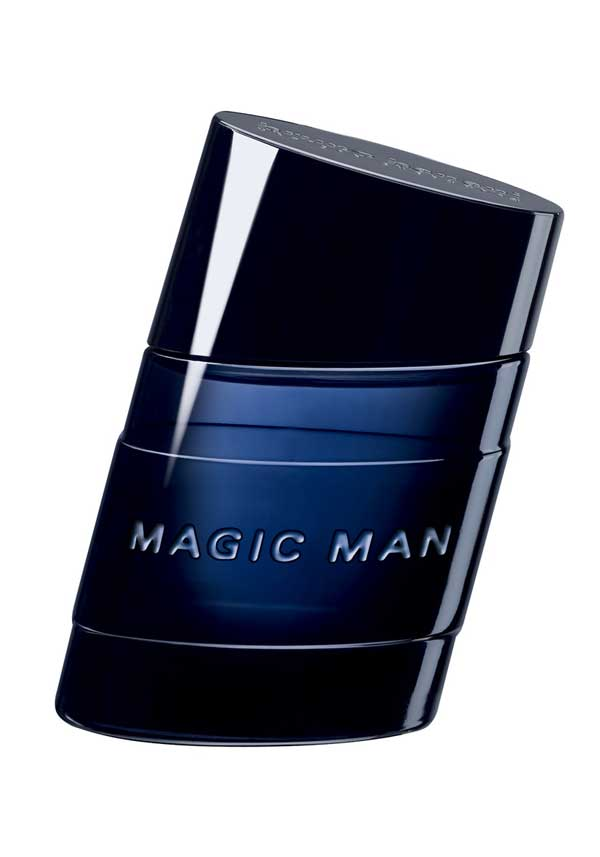 Bruno Banani Magic Man Eau De Toilette Vaporisateur Natural Spray, 50ml