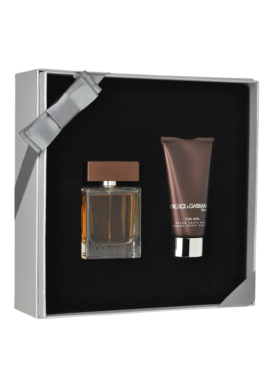 Dolce & Gabbana The One Eau De Toilette Gift Set for Men, 50ml