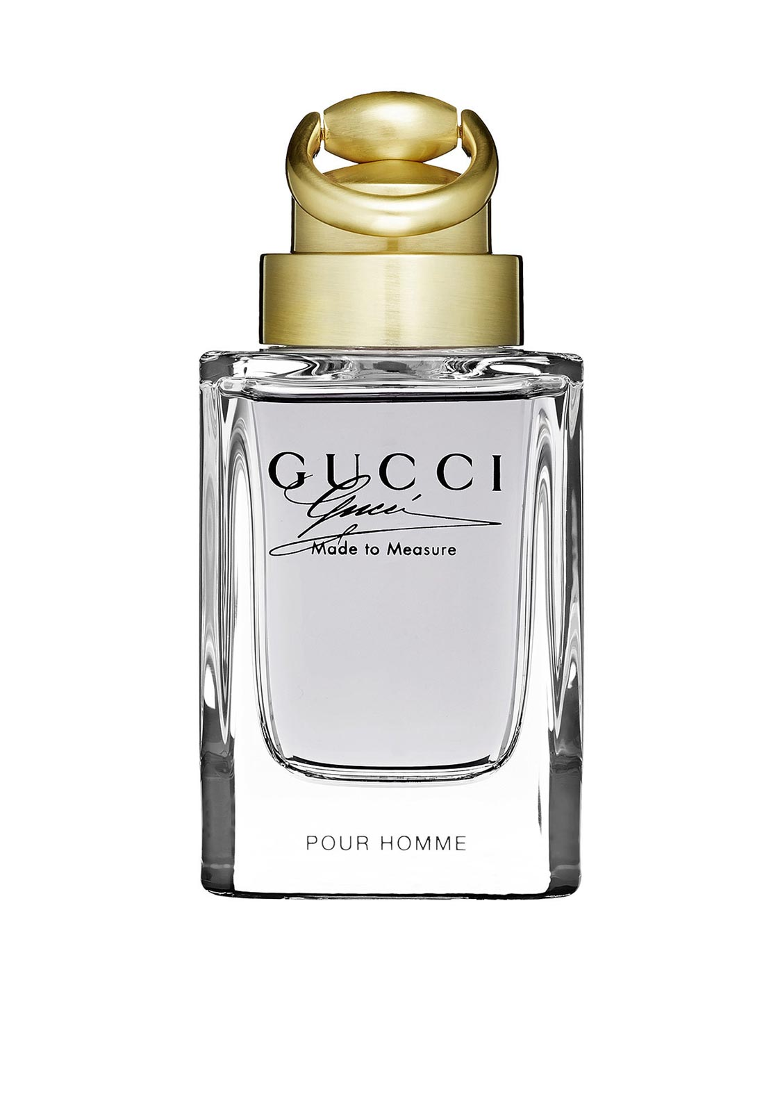 Gucci Made to Measure Pour Homme Eau de Toilette, 90ml